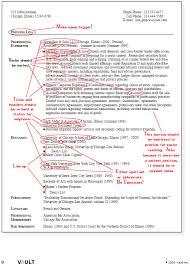 sample resume to fill in impressive resume formats