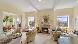 Barbra Streisand Interior Design Barbra Streisands Former Central Park West Home Hits The