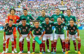 Mexico at the FIFA World Cup - Wikipedia