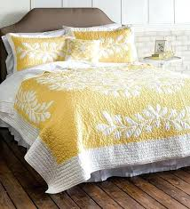 kayla hand guided yellow and white quilt yellow duvet cover yellow and white duvet cover