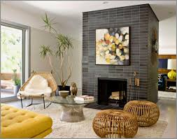 contemporary living room with corner fireplace. Dazzling Small Living Room Corner Fireplace Decorating Ideas Pleasing Pleasant Contemporary With