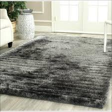 furry area rugs s white fur plush for nursery faux throw