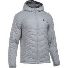 under armour jackets mens. under armour coldgear reactor hooded jacket photo jackets mens -
