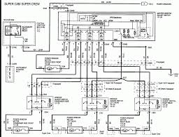 ford f power window wiring diagram wiring diagram wiring diagrams ford 2017 f150 the diagram