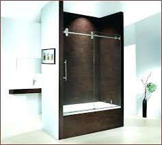 frameless bathtub door bathtub door pivot bathtub door frameless bathtub doors bronze