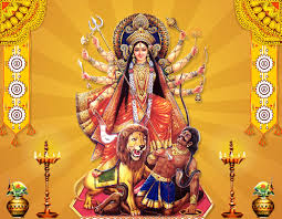 Goddess Devi Pictures for free download