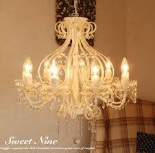 9 sweet light white