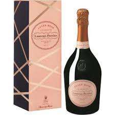 Champagne Laurent Perrier Rosé Brut 075 L
