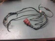 johnson outboard wiring harness wiring harness for a johnson or evinrude outboard motor 393290