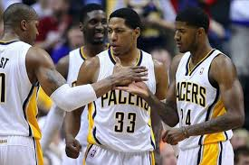 2013 Indiana Pacers Roster Danny Granger Revamped Bench