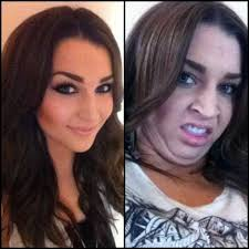 cute s ugly faces 5 pretty s making disgusting faces 25 photos