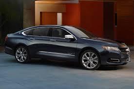 2017 Chevrolet Impala Pricing - For Sale | Edmunds