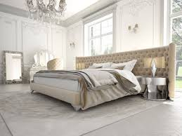 white modern master bedroom. Ultra-sleek-classical-bedroom-design-white-tones-modern- White Modern Master Bedroom U
