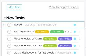 Visually Map Your Time And Tasks