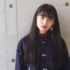 Very系の大人ロングレイヤーse 312 ヘアカタログ髪型ヘア 髪型