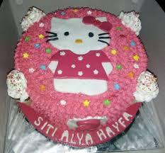 Arsip Kue Ultah Hello Kitty Banjarmasin Kota Rumah Tangga