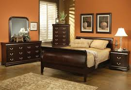 Paint For Bedrooms With Dark Furniture Superior Update Old Bedroom Furniture 1 Paint Colors For