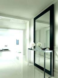 large whole wall mirror mirrors full length designs contemporary modern for home gym uk