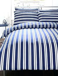 blue and white striped duvet cover for the house blue striped duvet cover amusing navy blue