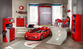 Race Car Room Decor Unique Car Bedroom Decor For Boys Ideas Surripuinet