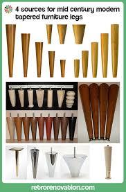 mid century modern furniture austin. 4 sources for midcentury modern furniture legs mid century austin
