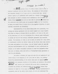 truman library draft of introduction to clifford elsey report draft of introduction to clifford elsey report not dated elsey papers harry s truman administration file foreign relations russia 1946 report