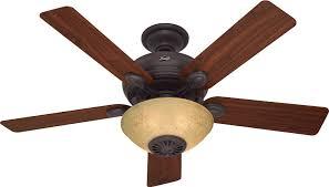 hunter flush mount ceiling fan with light hunter ceiling fans remote control dark brown