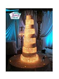 wedding cakes with lights. Wonderful Wedding Lighted Fairy Tale Wedding Cake On Central And Cakes With Lights