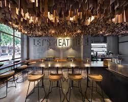 ... 18 Modern Cafe Interior Design Concepts For Elegant Look Full size
