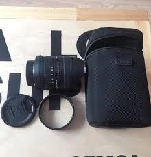 <b>Объектив Sigma Nikon AF</b> 8-16 mm f/4,5-5,6 DC HSM – купить в ...