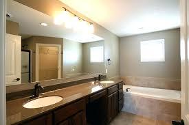 makeup vanity with sink sets bathroom transitional double sinks combination sink makeup vanity combo