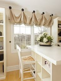Wood Blinds For Large Windows  Window Treatments Design Ideas Curtain Ideas For Windows With Blinds
