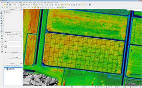 「フリー素材 ドローン 農業 pix4d」の画像検索結果