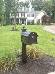 cool residential mailboxes. Cool Residential Mailboxes E