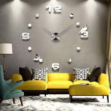 huge wall clock regarding big time designs with clocks prepare uk