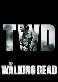 THE WALKING DEAD 1ª A 7ª TEMPORADA DUBLADO/LEGENDADO EM HD