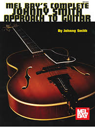 Amazon.com: Complete Johnny Smith Approach to Guitar eBook: Smith, Johnny:  Kindle Store