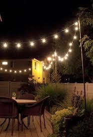 Zo Leuk Kunnen String Lights In De Tuin Zijn Eigen Huis En Tuin