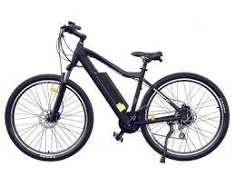 <b>Электровелосипед Hoverbot CB-4 X-Rider</b> — купить в ...