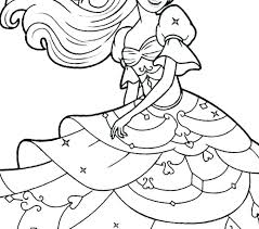 Barbie Print Out Coloring Pages Cookie Consent Barbie Mermaid