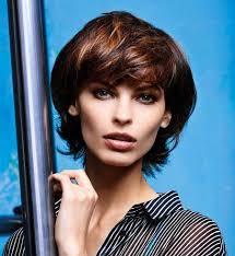 Coiffure Cheveux Courts Femme 2019