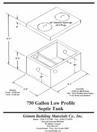 1200 gallon septic tank price 65 with 1200 gallon septic tank price