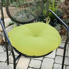 round outdoor chair cushions australia green