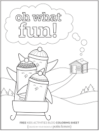 There is a theme here for every type of kid. Happy 2021 Check Out These January Coloring Pages Kids Activities Blog
