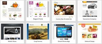Godaddy Website Templates Adorable Godaddy Website Builder Templates Best Business Template