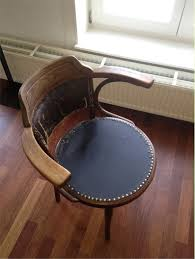 antique thonet chairs for sale. antique thonet chair - model 233 with leather back cover anyone seen this model? chairs for sale