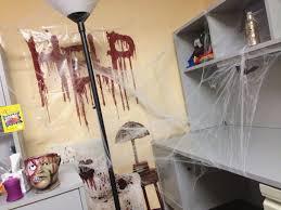 office halloween decorating ideas. Source · Halloween Office Decorations Ideas Newchristmas Co Office Halloween Decorating Ideas E