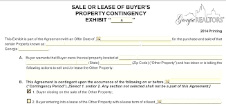 Free Home Purchase Agreement Template Contract Form Car Real Estate ...