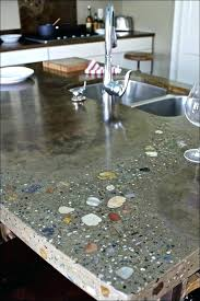 recycled glass cost home depot countertops recycled glass home depot adorable picture