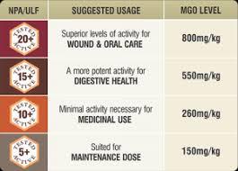 Active Jellybush 20 Plus 60g Tube Manuka Honey Cosmetics